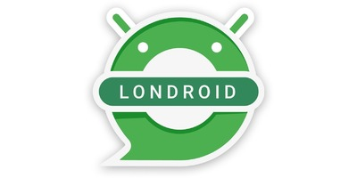 September Londroid @ Code Node image