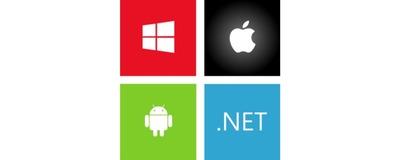 Cross platform development with MvvmCross image