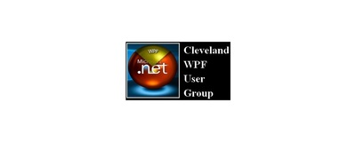 Cleveland WPF User Group Monthly Meeting image
