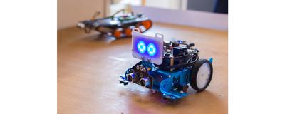 Arduino Jam - demos + hacking session image