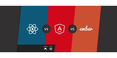 React vs Angular2 vs Ember image