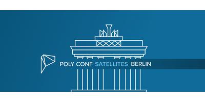 PolyConf 16 Satellite Berlin image