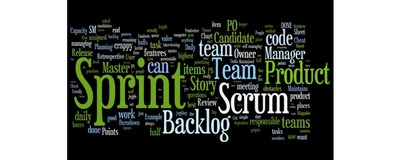 Scrum Smells and Anti Patterns image