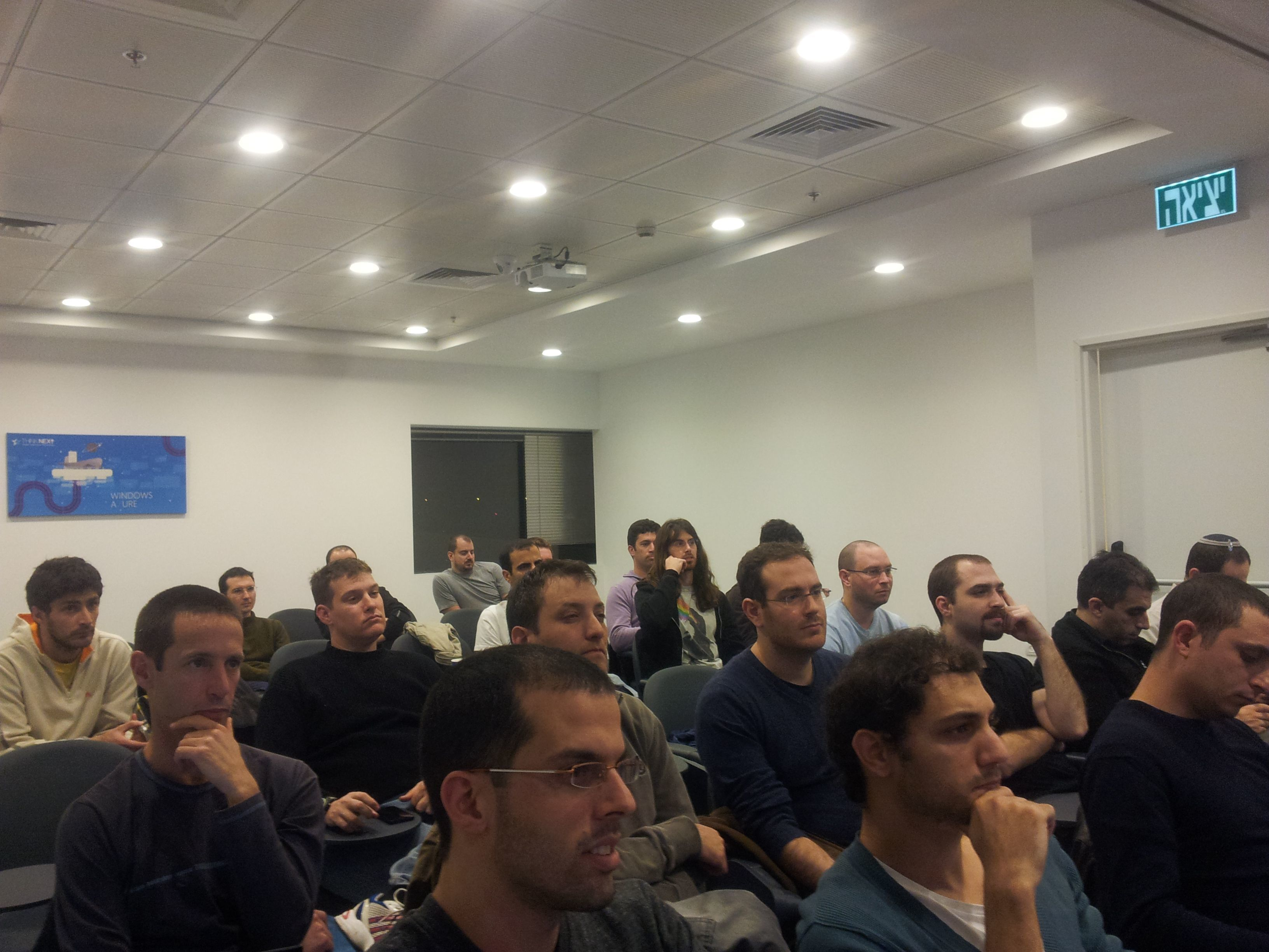 May Node js Monthly Meetup · Eventil