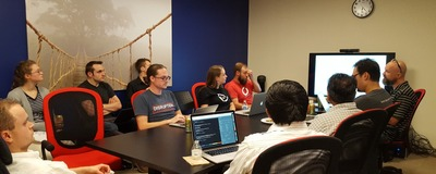 National Capital Area Clojure Users Group February Meetup image