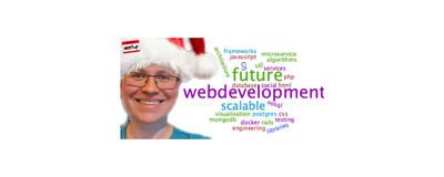Jänner WebDev Meetup image