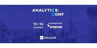 AnalyticsConf 2016 image