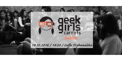 Geek Girls Carrots Lublin #12 image