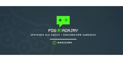 Pog(R)adajmy Warszawa: Październik 2016 image