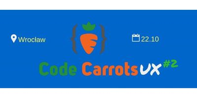 WrocLove Code Carrots #6 UX - part 2 image