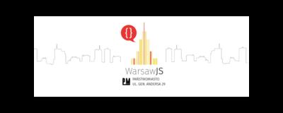 WarsawJS #21 image
