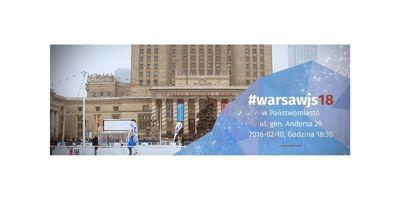 WarsawJS #18 image