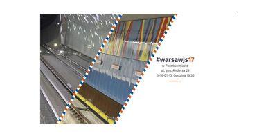 WarsawJS #17 image