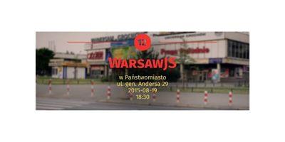 WarsawJS #12 image