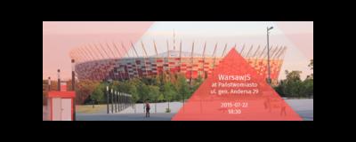 WarsawJS #11 image