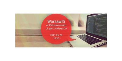WarsawJS #9 image
