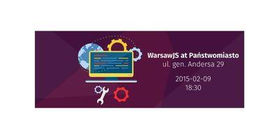 WarsawJS #6 image