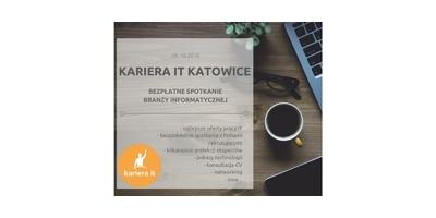 Kariera IT w Katowicach image