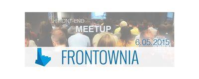 Frontownia #3 Meeting image