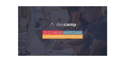 DevCamp Warsaw image