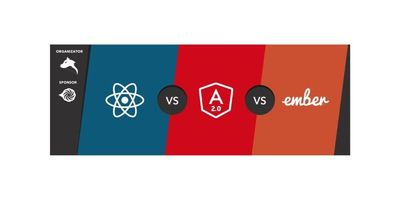 Polyglot.Tech #3: React vs Angular2 vs Ember image