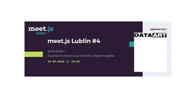 meet.js Lublin #4 image