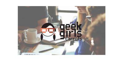 Geek Girls Carrots Trójmiasto #35 image