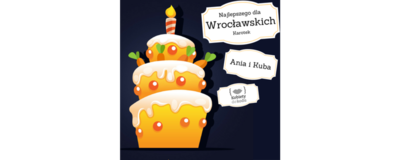 4 Urodziny Wroclove Geek Girls Carrots image