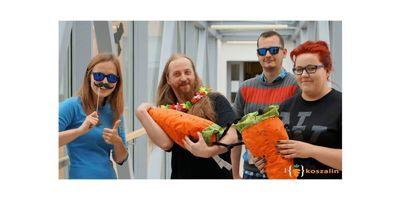 PyCode Carrots Koszalin #2 image