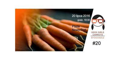 Geek Girls Carrots Bydgoszcz #20 image