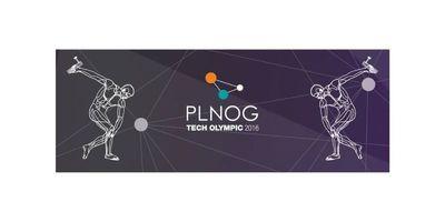 16th PLNOG Meeting image