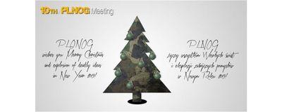 10th PLNOG Meeting image