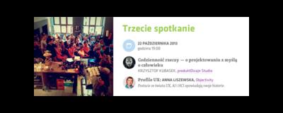 UX Wrocław — Trzecie spotkanie image