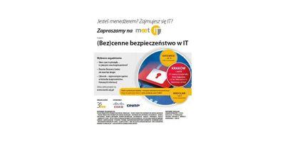 Meet IT vol. 6 Kraków image