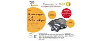 Meet IT Wrocław image
