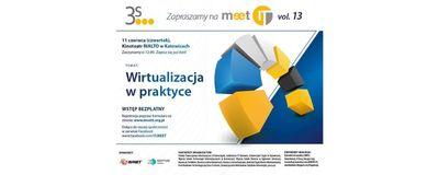 MEET IT vol. 13: Katowice, 11 czerwca image