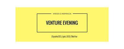 Venture Evening image