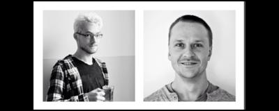 CocoaHeads Tricity - Cyril Lashkevich & Maciek Saganowski image