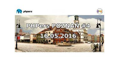 PHPers Poznań #4 image