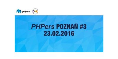 PHPers Poznań #3 image