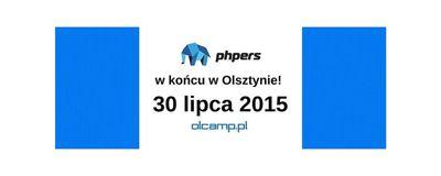 PHPers Olsztyn #1 image