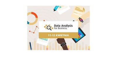 Konferencja Data Analysis for Business image