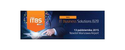 Targi IT Business Solutions B2B GigaCon image