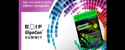 Summit EOIF GigaCon - Elektroniczny Obieg Informacji w Firmie image