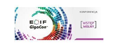 Konferencja EOIF GiGacon | 21 maja | Kraków image