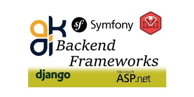 AKAICamp #10: Backend Frameworks image