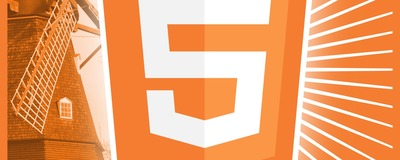 HTML5 - the spec, with Bruce Lawson and Robin Berjon image