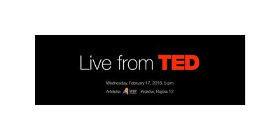 TEDxKrakówLive image