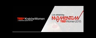 TEDxKrakówWomen - transmisja live z Monterey image