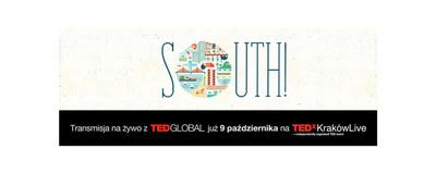 TEDxKrakowLive - transmisja z TEDGlobal w Rio image